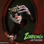 Trixy by Zombienose