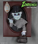Phineas be Zombienose