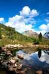 mountainview I