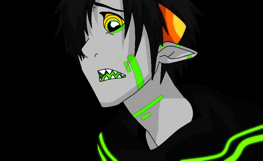 SkyTheKid's Profile Picture