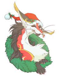 Festive Ming