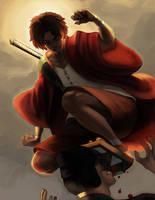 Mugen, Samurai Champloo by champlooremix