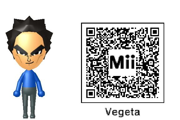 Anime Mii Characters 3ds : Anime mii codes pictures to pin on pinterest daddy