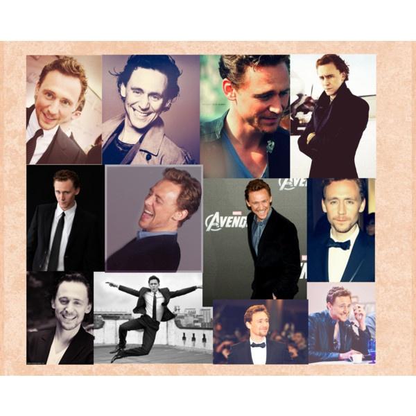 Tom Hiddleston - general by live4dancingg