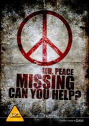 Mr Peace