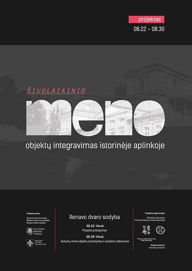 Renavas2 poster by kaltas