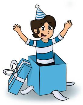 That Super Birthday