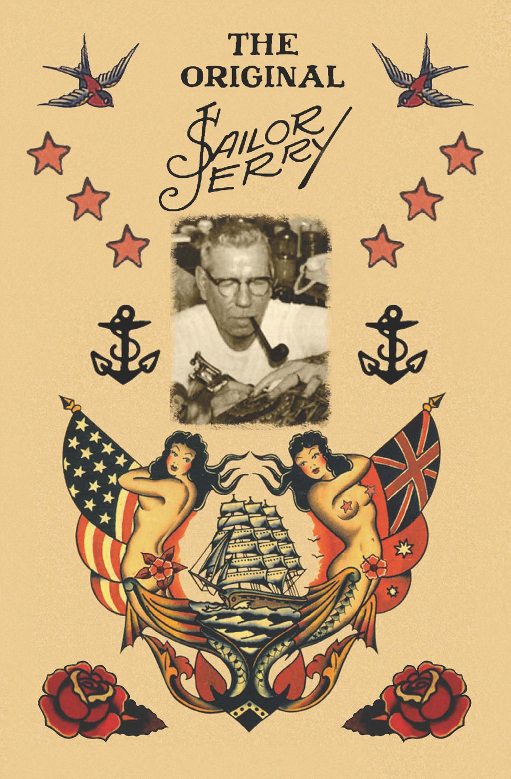 Sailor jerry cover by reformed designs on deviantart for Sailor jerry tattoos