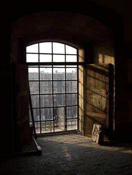 Door - Window Stock