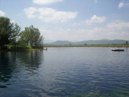 Lake Stock by cibervoldo