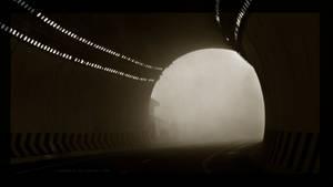 Mist by cibervoldo