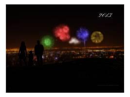 2013 by cibervoldo