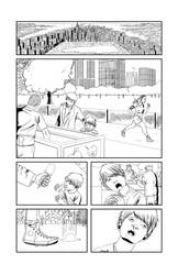 Thor page 1