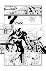 Thor page 4