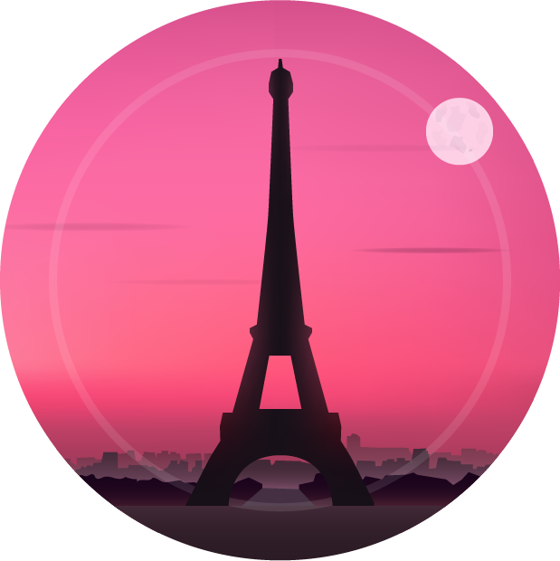 Pray for Paris by missHaslerka