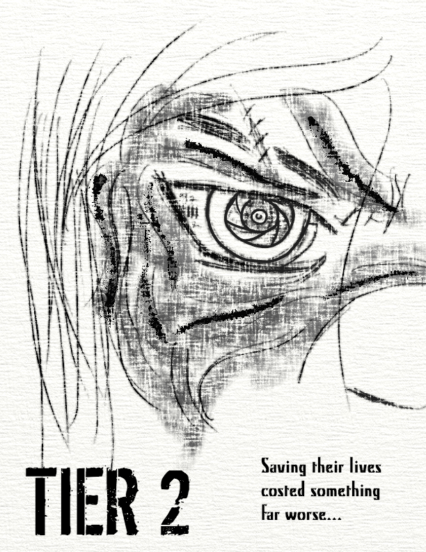 Tier 2 sketch by Tai-Korczak