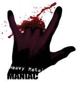 heavy metal by b4pro