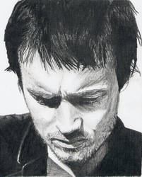 Damien Rice by meh31488
