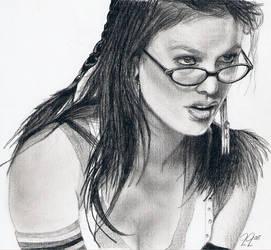 Rachel Bilson by meh31488