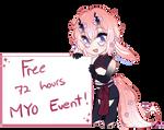 Archanes MYO event [Closed] by AkumaFox