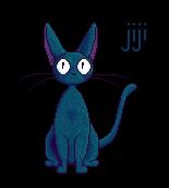 Jiji by DarkHeart9595