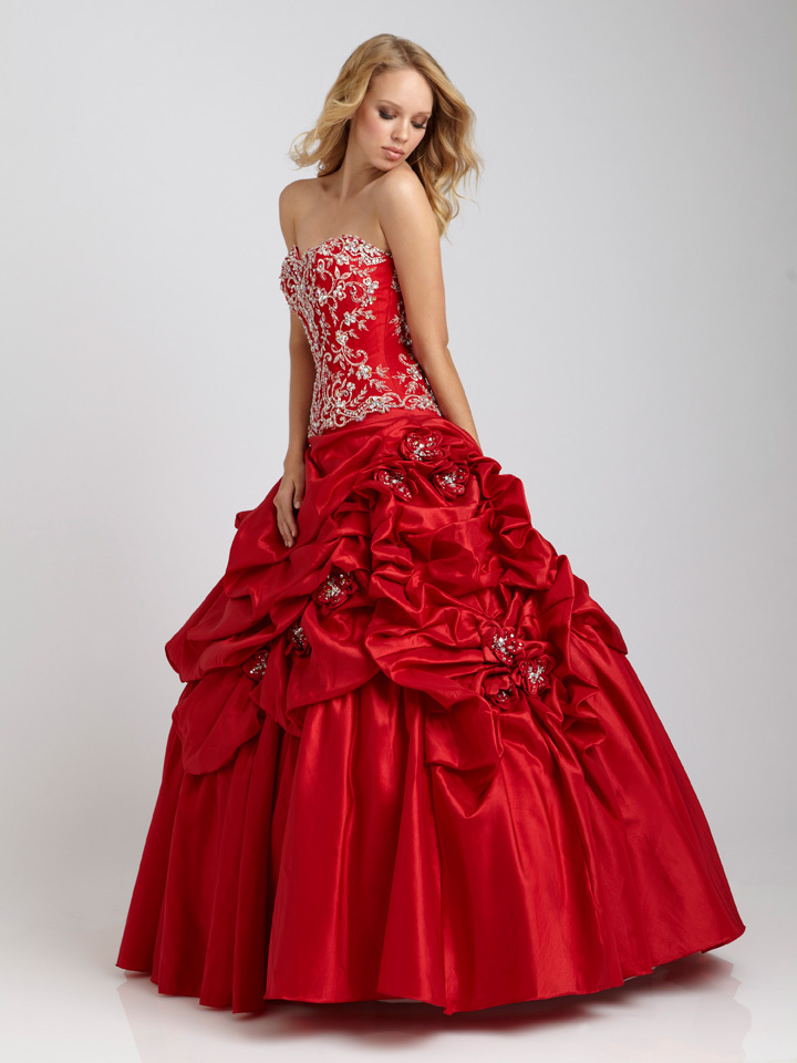 Quinceanera Dress by futuresnowno1