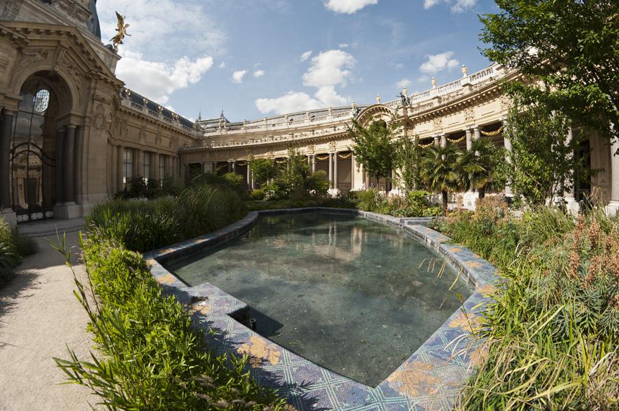 Jardin du petit palais by anantaphoto on deviantart for Art du jardin zbinden sa