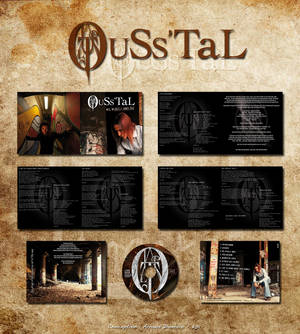 OussTal cover 2011