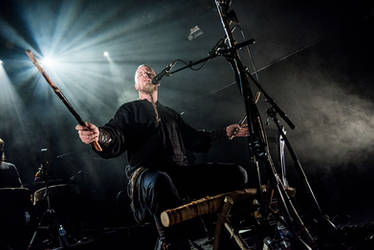 Wardruna by Anantaphoto