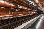 Station Arts et Metiers by Anantaphoto