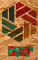 blend.logo by inphact