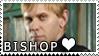 BHUS - Bishop Stamp by nmsakura