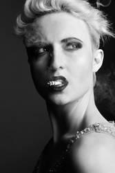 Queen Ida by GerryPelser
