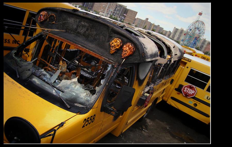 Coney Island Driving School