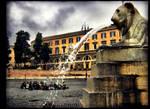 Sputare Leone by dogmadic