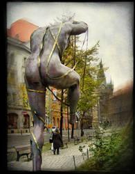 Stalker je v Praze by dogmadic