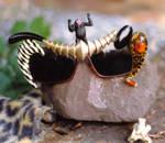King Kong Sunglasses by dogmadic