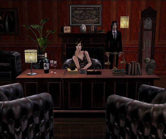 casino for the sims 3