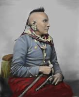 Pawnee Scout by zulumike
