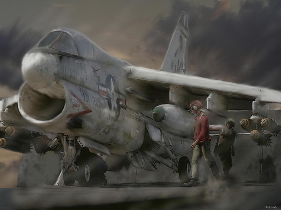 War Ready by zulumike