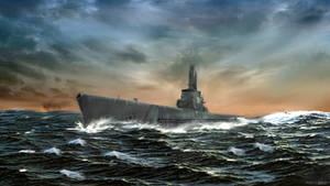 USS Archer-Fish