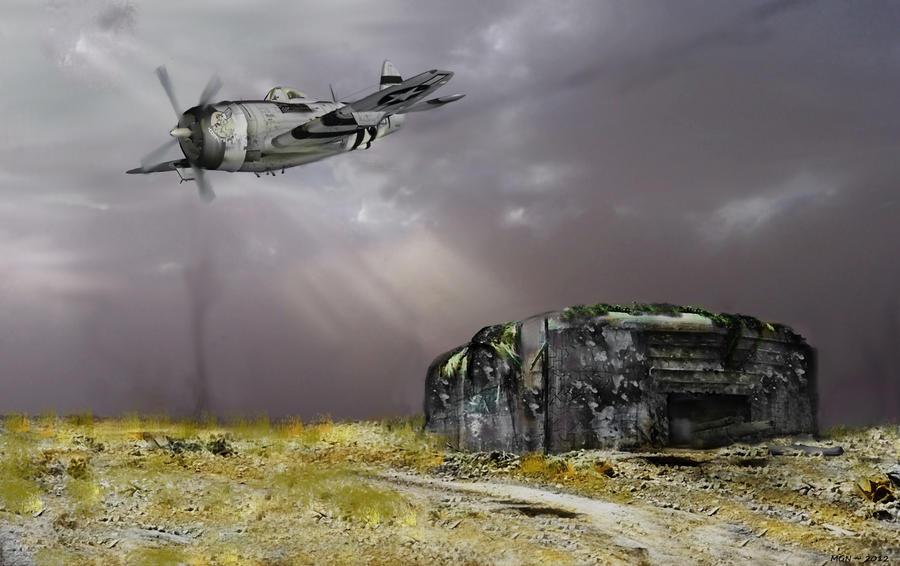 Coffey's War by zulumike