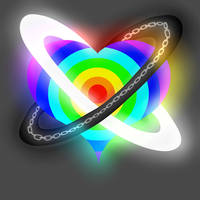 The Rainbow SOUL by Crystalkeyblader