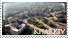 Kharkiv Stamp 2 by BarberryGarden