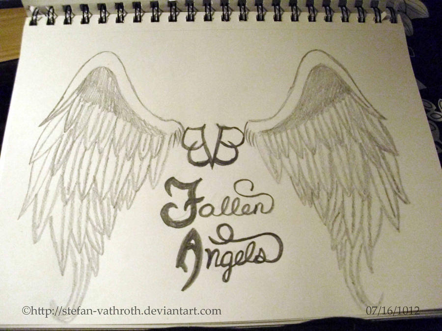 Bvb fallen angels hand drawn view 2 by gothic rebel on deviantart bvb fallen angels hand drawn view 2 by gothic rebel thecheapjerseys Choice Image