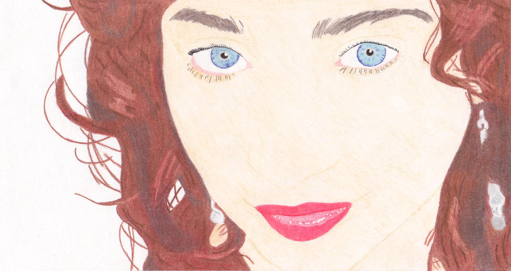 Regina Spektor by DeadWoodPete83