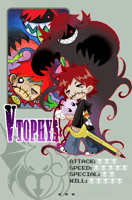 vtophya's Profile Picture