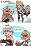 MGS4-The Boss' will- spoiler-