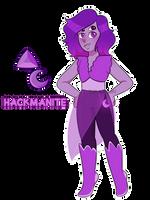 [FC ] Hackmanite by Yuka-Onuki
