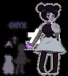 GEMSONA FUSION - Onyx